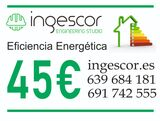 eficiencia energetica lugo 45e - foto
