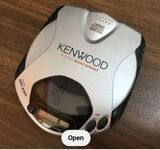 DISCMAN KENWOOD DPC-X301