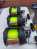 Shimano tld 20 2 velocidades - foto
