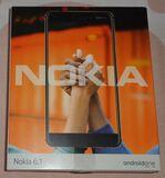 NOKIA 6.1 GRIS PLATA 32GB