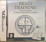 NDS Brain Training - foto