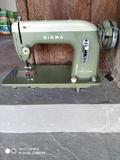maquina de coser sigma - foto