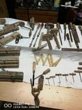 carpintería antigua - foto