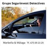 Detectives en Málaga - foto