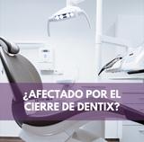 Afectado por cierre dentix - foto