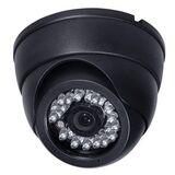 Camara CCTV con Vision Nocturna - foto