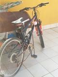 Recojo bicicletas gratis - foto