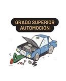 GRADO SUPERIOR AUTOMOCIÓN - foto