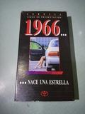 VHS CINTA \n1966/1992.\n26 años de estre - foto