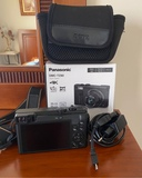 Cámara - Panasonic Lumix DMC-TZ80 - foto