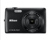 Cámara Compacta Nikon Coolpix S4300 - foto