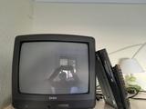 vendo tv - foto