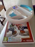 Wii mini roja - foto