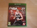 NBA 2K17 como nuevo pal españa - foto