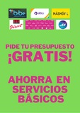 ¡gratis! servicios bÁsicos - foto