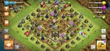 Clash of Clans TH11 - foto