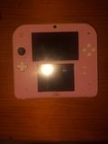 Nintendo 2ds +2 juegos + otros de regalo - foto