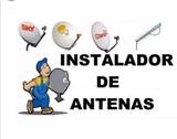 Antenista y electricidad - foto
