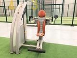 Lote máquinas de gimnasio - foto