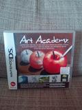 Art academy  nintendo ds-ds xl - foto