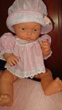 muñeca Nenuco vintage - foto