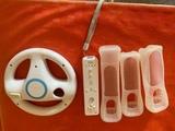 mando y útiles para la Wii - foto