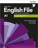 ENGLISH FILE A1 CUARTA EDICIÓN - foto