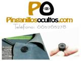SWB - AURICULAR INVISIBLE Y CÁMARA - foto