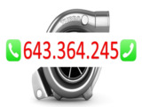 V1b3f # turbo comprobacion reparacion - foto