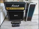 Marshall JVM 205H + pantalla LABOGA - foto