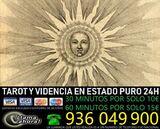 Tarot 24h - Videncia real / Visa - foto