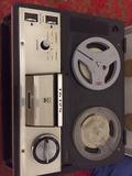 Magnetófono - foto