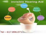 Urzw | audifono invisible para sordera - foto