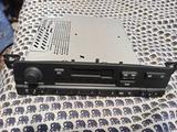 radiocasette original de e46 - foto