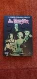La familia Monster La primera temporada - foto