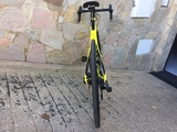 CANNONDALE SYNAPSE CARBON DISC ULTREGA - foto