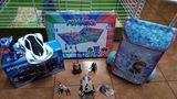 Varios juguetes y juguetes de Playmobil - foto