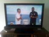 televisión Panasonic 37 pulgatas - foto
