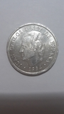 monedas de pesetas - foto