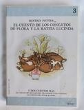 El cuento de los conejitos de Flora y la - foto