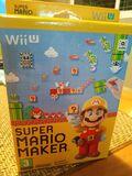 Super Mario Maker Edición Limitada - foto