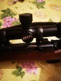 rifle mauser - foto
