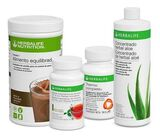 Pack Avanzado Control de Peso Herbalife - foto