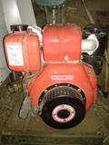 Motor yanmar Diesel - foto