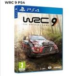 WRC 9 PS4 - foto