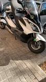 KYMCO - SUPER DINK 135 ABS - foto
