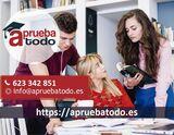 TU TFG/TFM/TESIS - foto