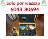 GNSS GPS TRIMBLE 5800 - foto