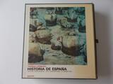 HISTORIA DE ESPAÑA.  MÉTODO AUDIOVISUAL - foto