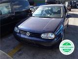 NEUMATICO RUEDA Volkswagen golf iv - foto